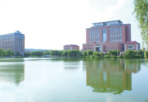天津渤海职业技术学院招生网