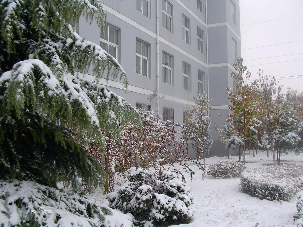 亳州职业技术学院校园风景(17365)