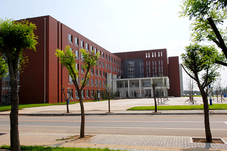 沈阳工业大学校园风景(14314)