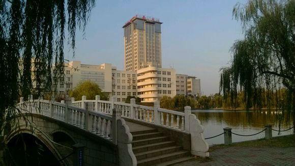 南京航空航天大学校园风景(7808)