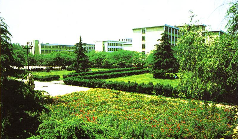 九江职业技术学院校园风景(19934)