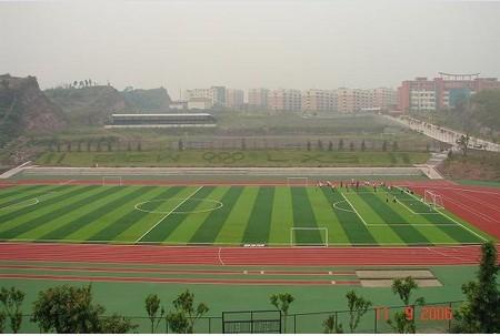 四川文理学院校园风景(6341)