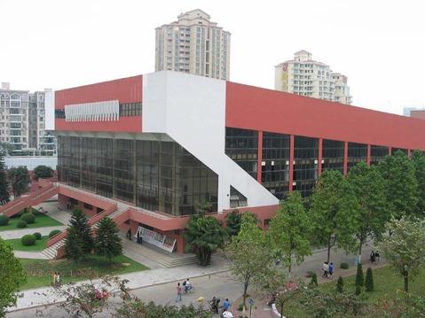 华南师范大学校园风景(5432)
