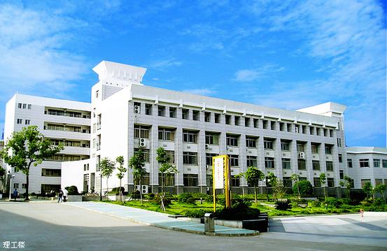 湖南理工学院校园风景(5353)