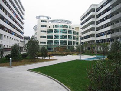 赣南医学院校园风景(4917)