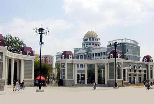 太原科技大学招生网