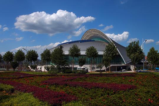 中国海洋大学校园风景(4948)