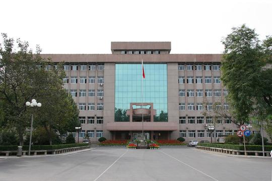 山东警察学院校园风景(5118)