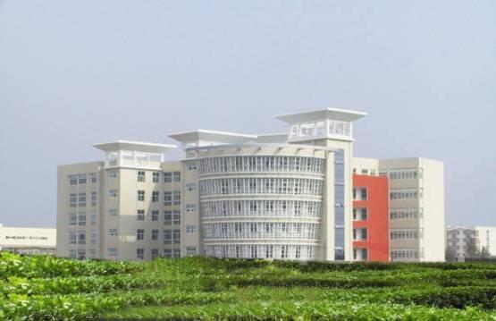 中原工学院校园风景(776)