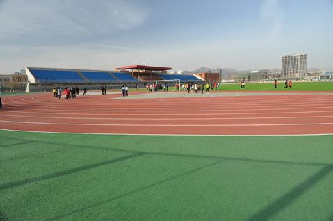 河北民族师范学院校园风景(588)