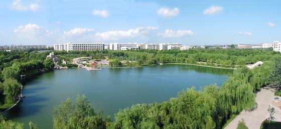 青岛农业大学校园风景(5153)