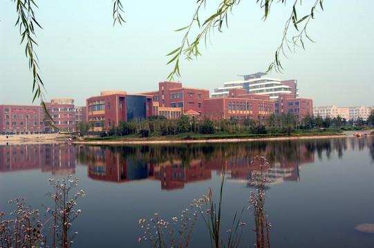 滨州学院招生网