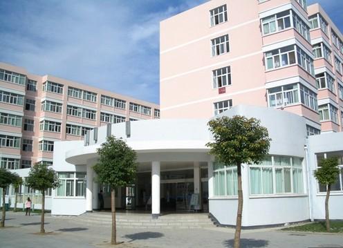 郑州航空工业管理学院校园风景 764